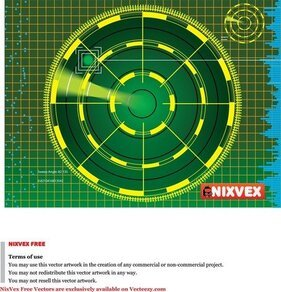 "Nixvex , u"""""": uRadar Screen"" Free"