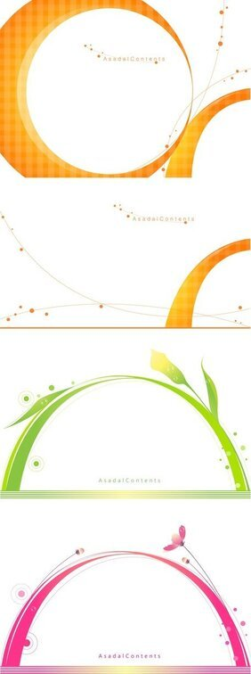 Simple Graphics Vector 18