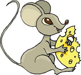 Mouse Vector 21
