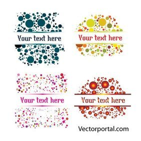 DOTS VECTOR SET.eps