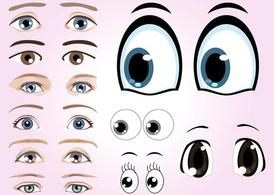 Eyes Graphics