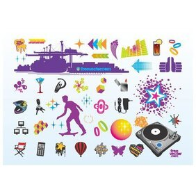 FREE VECTOR CLIP ART COLLECTION.eps
