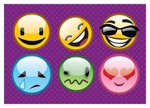 Koele Emoticons