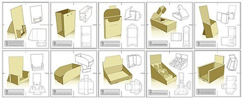 10 Packaging Design and Rule Die document