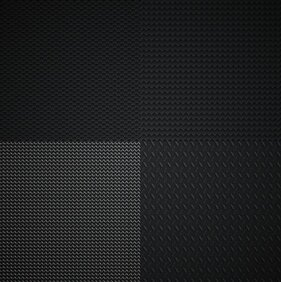 Psd Carbon Fiber Pattern Background