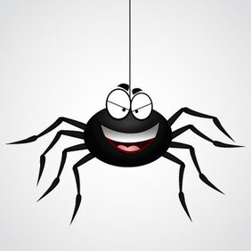 Spider vector free download