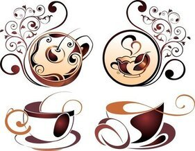 Fine Coffee Element 04