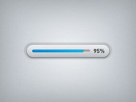 Progress Bar UI
