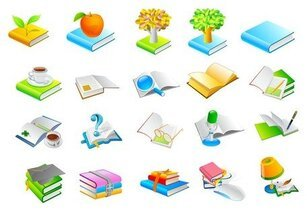 book series six icon