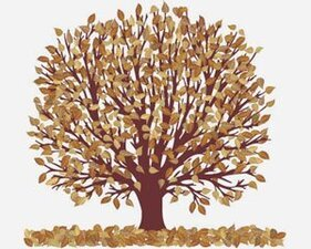 Stock Illustrations Tree