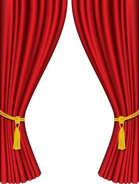 5 Practical Curtain