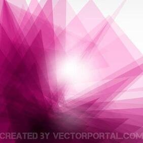 Rose VECTOR BACKGROUND WITH LIGHT.eps flagrant