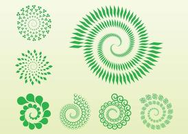 Spiral Icons