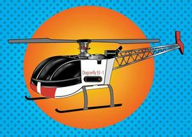 Helikopter RC