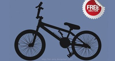 BMX Bicycle, Free
