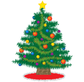 Christmas Tree Pictures Free Download