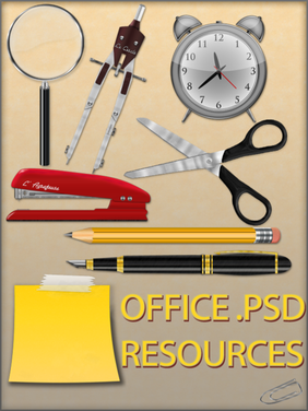 Office Resources Pack