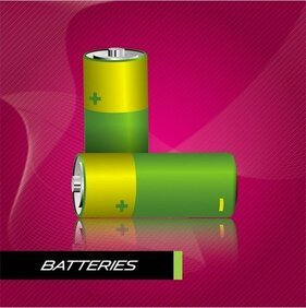 free battery clipart in ai svg eps or psd free battery clipart in ai svg eps or psd