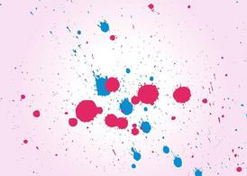 Splatter Design