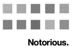 Notorious Pixels