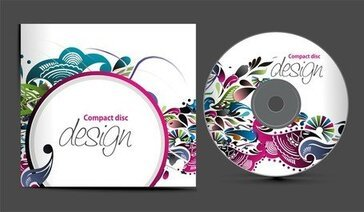 4 Cd Packaging