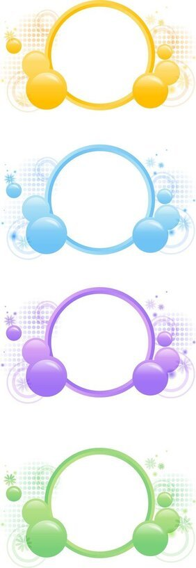 Simple Graphics Vector 13