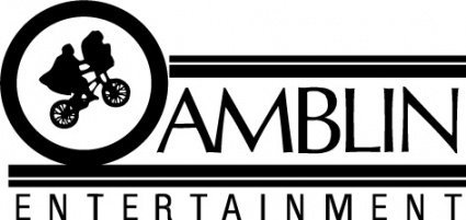 Amblin Entertainment logotyp