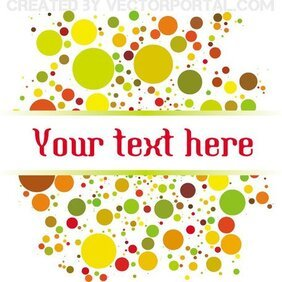 VECTOR DOTTED GRAPHIC BACKGROUND.eps