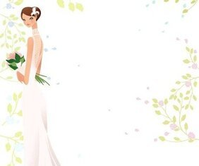 Wedding Vector Graphic 21