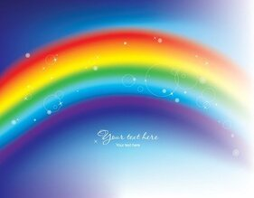 Beautiful Rainbow Symphony 02