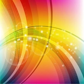 LIGHT COLORS ABSTRACT VECTOR.eps