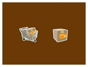 icon box vector original
