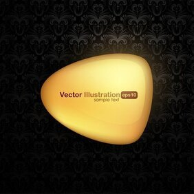 Symphony Of The Shape Vector Decorative 5