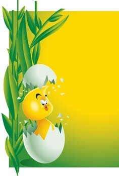 Little Chicken vector 12