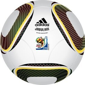 2010 Fifa World Cup South Africa Official Ball