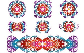 Floristic Design Patterns Floristic Design Patterns