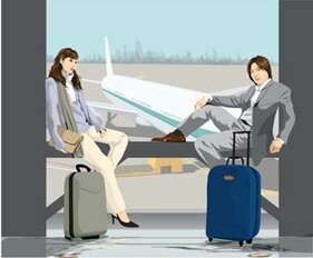 Travelling vector 3
