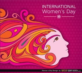 Woman's Day Design