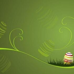 EASTER VECTOR BACKGROUND DESIGN.eps