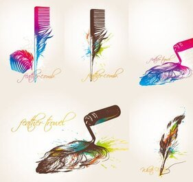 Feather Theme