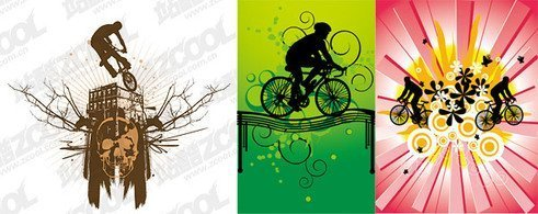 3 bicycle