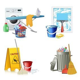 Clean utensils Icon