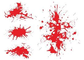 Blood Stains Graphics