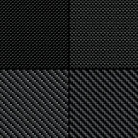 black checkered background pattern