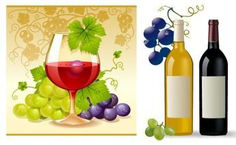 Grape and Wine