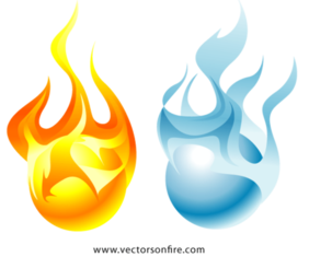 Ice and Fire Orbs
