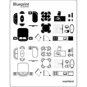 BLUEPRINT VECTOR ELEMENTS.eps