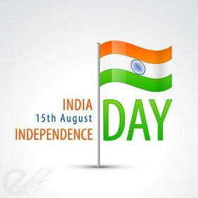 15th August Independence Day India Free