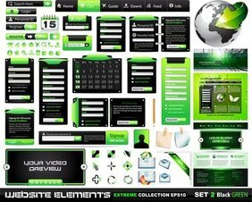 Web Design Elements 03