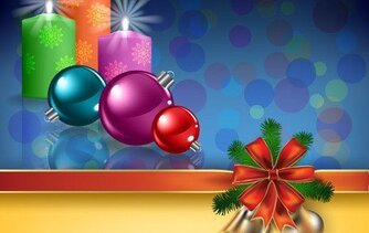 Beatiful Holiday Design. Christmas Vector Art